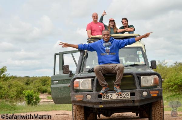 SafariwithMartin