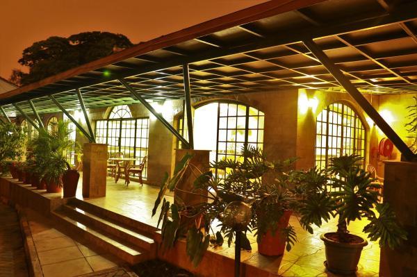 ACK Guest House Nairobi