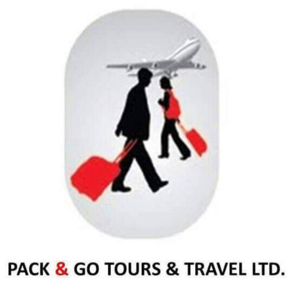 Pack & Go Tours and Travel Ltd